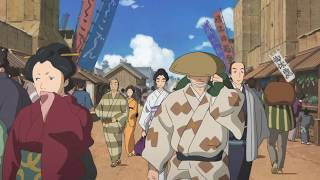 Miss Hokusai - Trailer - Own it on Blu-ray & DVD 3/7