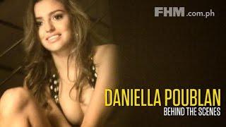 Daniella Poublan - June 2011