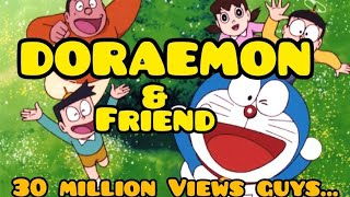 Doraemon di aeon mall