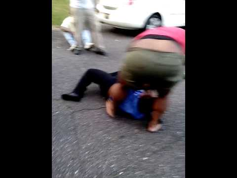 34th Ave North Birmingham Fight FappGang