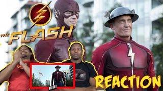 'The Flash' Season 3, Episode 2- REACTION & REVIEW - 'Paradox' (SE03EP02)