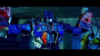 Transformers 5 Part 6 Stop Motion: Ambushed