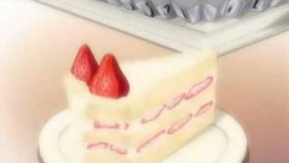 Junjou Romantica - Strawberry Scene