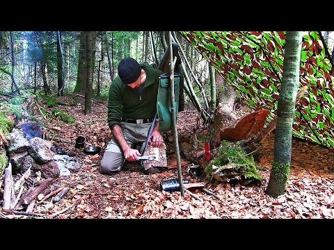 Xxx Mp4 Overnight Bushcraft Camp And North American Indian Arts 3gp Sex