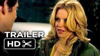 Walk of Shame Official Trailer #1 (2014) - Elizabeth Banks, James Marsden Movie HD