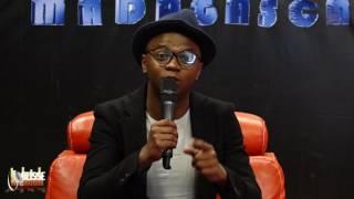 COULISSE ON TV DU 11 juin  2017 Mafonja BY TV PLUS MADAGASCAR