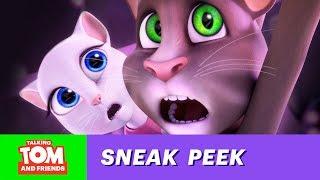 THIS THURSDAY - Talking Tom and Friends | Season 2 Episode 3 (Sneak Peek)