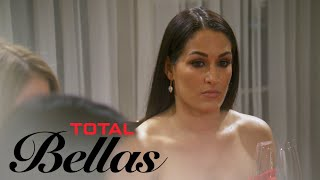 Nikki Bella's Love for Niece Makes Her Want Kids Even More | Total Bellas | E!