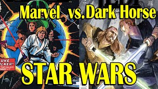 Star Wars: Marvel vs. Dark Horse | COMIC BOOK SYNDICATE