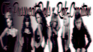 The Pussycat Dolls ft. Snoop Dogg x Rolz Creation - Buttons Remix