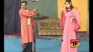 New Stage Drama - Cheemo Mastani - Punjabi Drama 2014 - Part 2