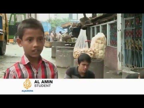 A Free School-  School gives hope to poor Bangladeshi youths Aljazeera News