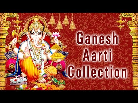 Xxx Mp4 गणेश आरती संग्रह Ganesh Aarti Collection I Full Audio Songs Juke Box 3gp Sex