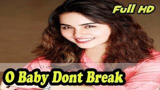 O Baby Dont Break My Heart Full HD Song with Jhankar Movie Mohabbat