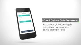 GiderimVar  - Gelir Gider , Bütçe Takibi