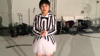 重本ことり、高野洸「Break Out / ようかい体操第一」MUSIC VIDEO撮影後コメント! / Dream5