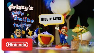 Play Nintendo for Kids and Families