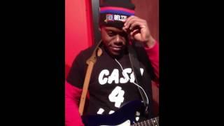 Pun tweaking in the studio