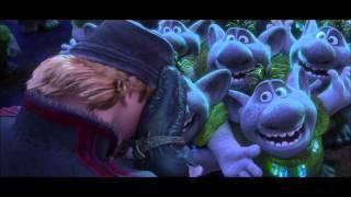 Frozen - Fixer Upper HD