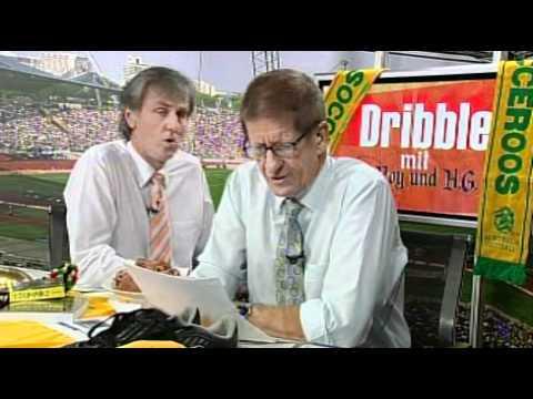 Dribble mit Roy und H.G. Episode 3 Part 3 3 2006 June 13