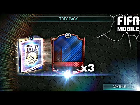 Xxx Mp4 BEST TOTY PACK OPENING YET IN FIFA MOBILE 18 3x TOTY PULLED WORTH 3 MILLION 3gp Sex