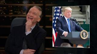 New Rule: The Scrooge of Our Time   Real Time with Bill Maher (HBO)