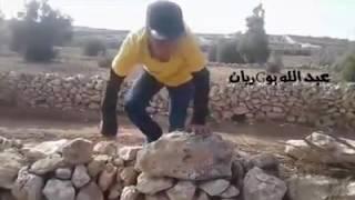 abdellah bougryan new vedeo clép 2017
