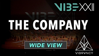 [3rd Place] The Company | VIBE XXII 2017 [@VIBRVNCY 4K] #vibedancecomp
