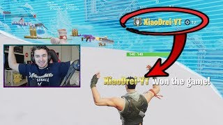 I died and spectated the most Underrated player with YouTube in his name...