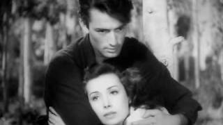 DAYS OF GLORY. TAMARA TOUMANOVA AND GREGORY PECK.wmv