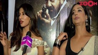 Jimmy Shergill, Mahie Gill & Chitrangada Singh On Bold Scenes In Movies