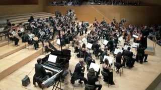 Los siete magníficos   Film Symphony   Barcelona 2014