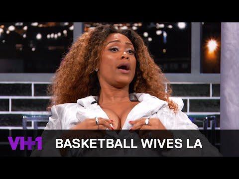 Xxx Mp4 Basketball Wives LA Brandi Maxiell Calls Tami Roman Thirsty Tami Goes Off VH1 3gp Sex
