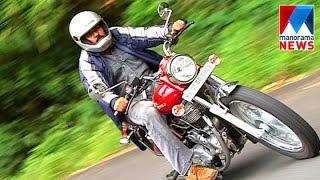 Royal enfield ride to Munnar | Fast track | Manorama News