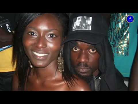 Xxx Mp4 Sarkodie And Wife Tracy Sarkcess Marvel Fans With 10YearChallenge Video 3gp Sex
