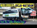 Download Video TRIP REPORT NAIK BUS JOGJA—MATARAM, Safari Dharma Raya, 450 RIBU 3GP MP4 FLV