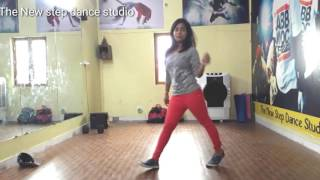 Shape of you bast dance proud of you the new step dance studio mahanagar bareilly