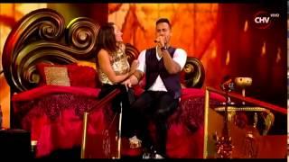 Romeo Santos -  Propuesta Indecente Festival de Viña del Mar 2015 HD