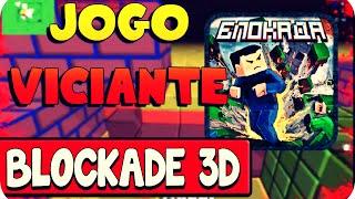 Jogo Viciante - Blockade 3D