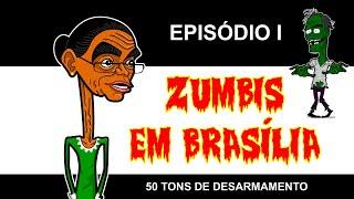 ZUMBIS EM BRASÍLIA EP 1 - FEAT. BENE BARBOSA