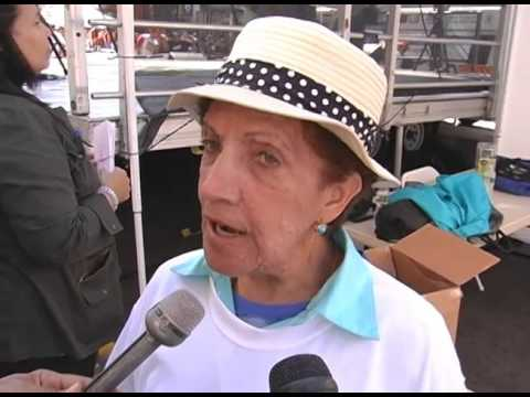 Reportaje Feria Dominico Americana