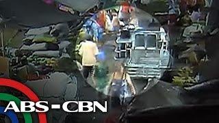 TV Patrol: Semana Santa, hindi naging ligtas mula sa mga krimen