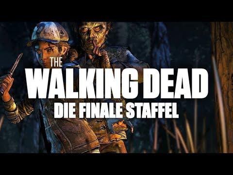 Die letzte Episode? 🎮 THE WALKING DEAD (STAFFEL 4) #002