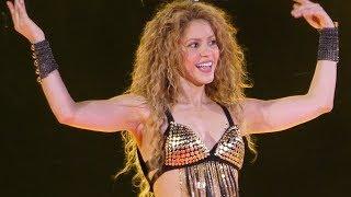 Shakira - Whenever, wherever - Live Paris 2018