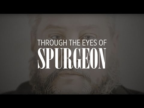 Xxx Mp4 Through The Eyes Of Spurgeon Official Documentary 3gp Sex