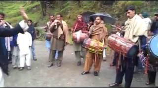 Enjoy dasi dance in velig