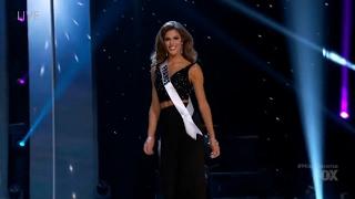 Miss Universe 2016 - Opening Flo Rida HD