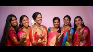 Kerala Hindu Wedding | Resmi & Niran Wedding Highlights | Bespoke Wedding Films