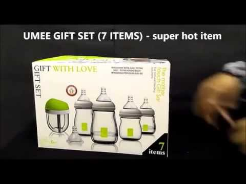 UMEE GIVE SET - chumellicious