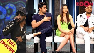 Ranveer Singh to record his rap songs | Marjaavaan star cast exclusive interview and more